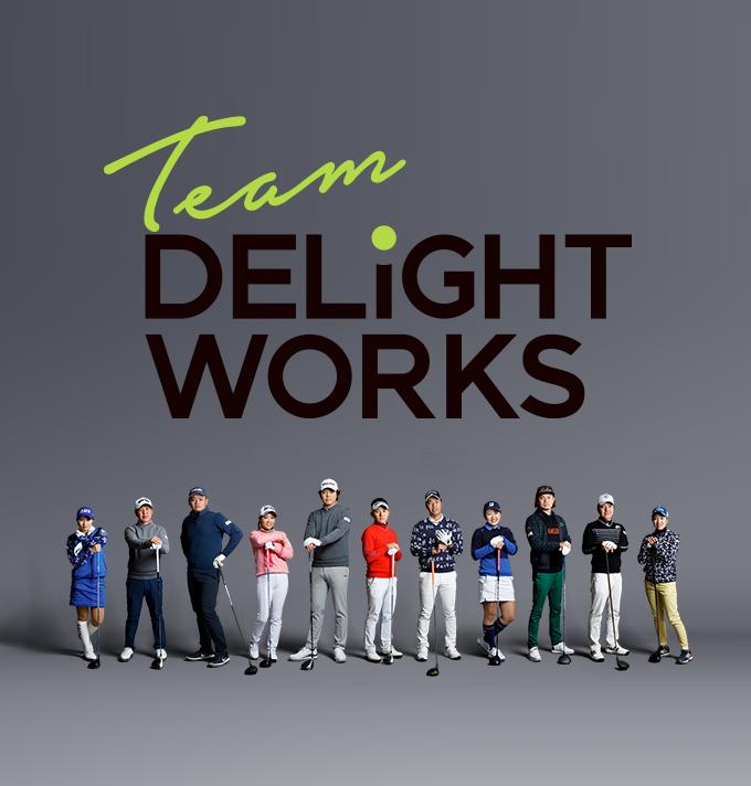 Team DELiGHTWORKS